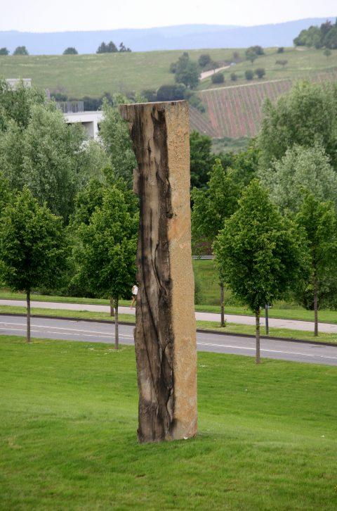 Georg Ahrens, Feuerengel, 2004 | Petrisberg, Trier
