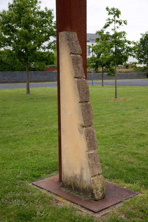 Guy Charlier, Wächter der Bäume, 2004 | Petrisberg, Trier