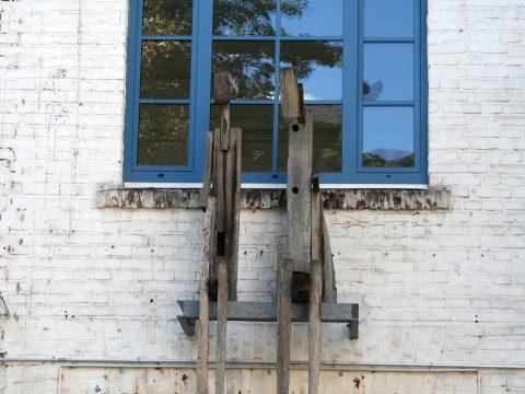 Britta Deutsch, Paar, 2005 | Tuchfabrik, Trier