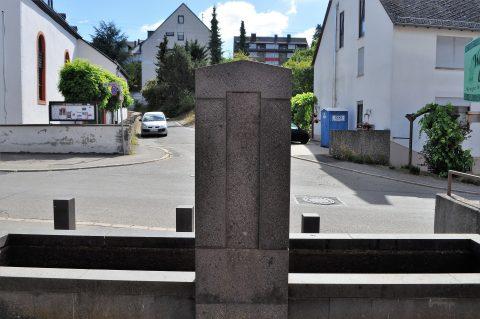 Thomas Föhr, Andreasbrunnen, 2005 |