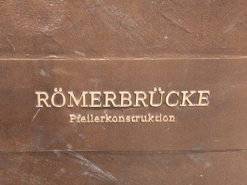 Egbert_Broerken_Modell_Roemerbruecke_Trier_04 |