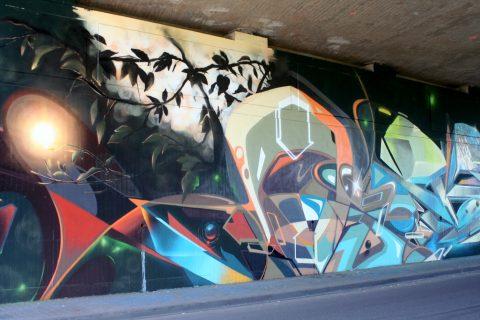 Mantra_&_Love_Graffiti_Konrad_Adenauer_Brücke_Trier_201723 |