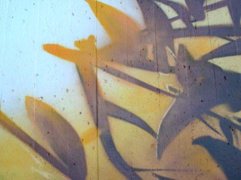 Mantra_&_Love_Graffiti_Konrad_Adenauer_Brücke_Trier_201731 |